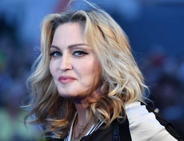 El nuevo single de Madonna podría salir en mayo