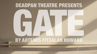 Gate @ The Cockpit Theatre