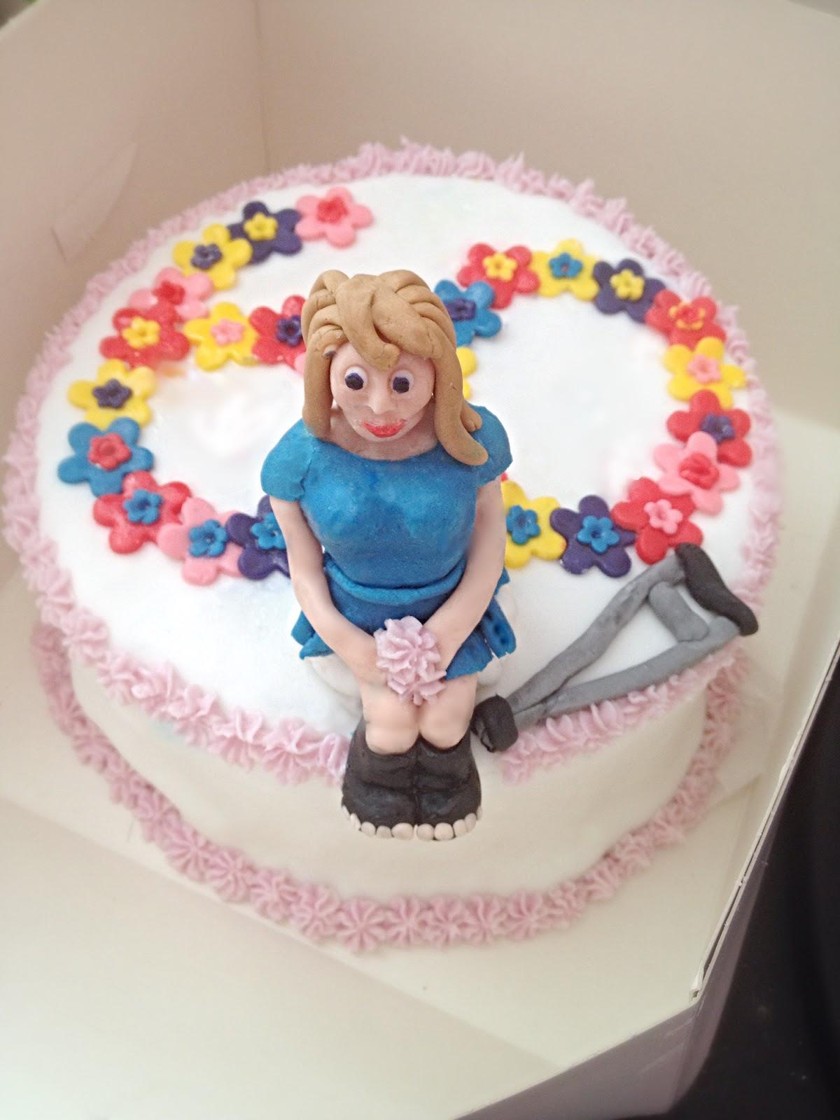 Fabulous Callaways Creations 60Th Birthday Cake Funny Birthday Cards Online Alyptdamsfinfo