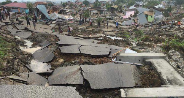 Fenomena Likuifaksi Bisa Terjadi Di Bandung, 10 Kecamatan