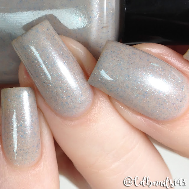 Sassy Pants Polish-Whispers of the Sea