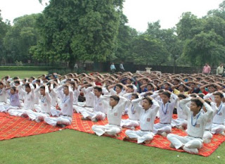International Yoga Day:  Yoga inscribed in the  list of Intangible Cultural Heritage by UNESCO