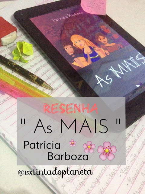 As MAIS Patrícia Barboza