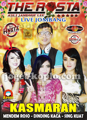 The Rosta Live Jombang 2016