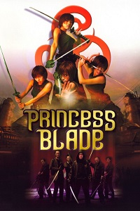 Watch Princess Blade Online Free in HD