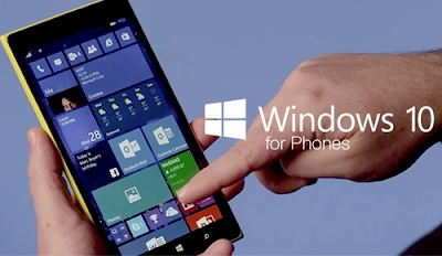 Windows 10 Movil llegaria en enero