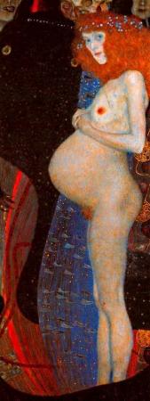 L'Esperança (Gustav Klimt)