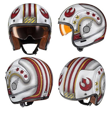 Casco X-Wing