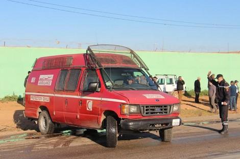 مراكش:وفاة تلميذة أثناء اجتيازها  فرضا في مادة التربية البدنية