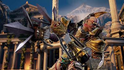 Soulcalibur 6 Game Screenshot 8