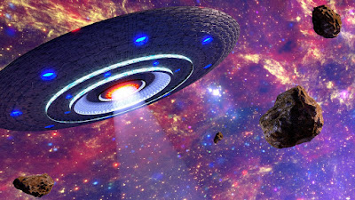 Extraterrestres y la evolución de la espirtualidad