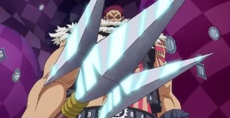 One Piece: Episódio 854 –