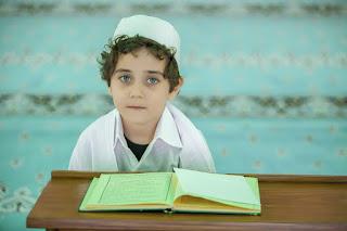menumbuhkan fitrah iman anak di usia keemasan