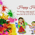 Happy Holi 2016 Festival Celebrations HD Wallpapers