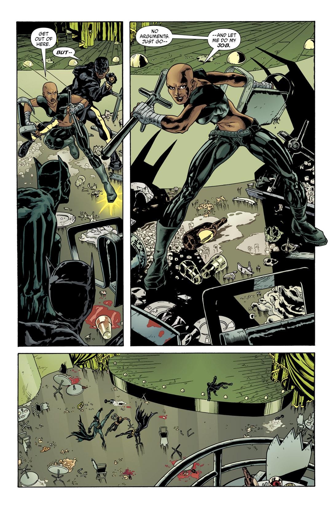 Detective Comics (1937) 796 Page 28