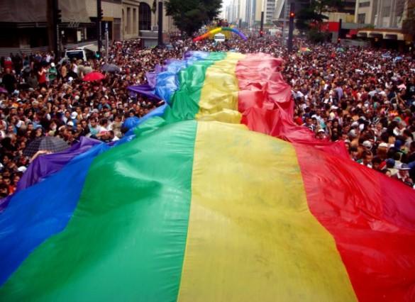 Dicas da Sapa Tilha: programação da parada gay de São Paulo.