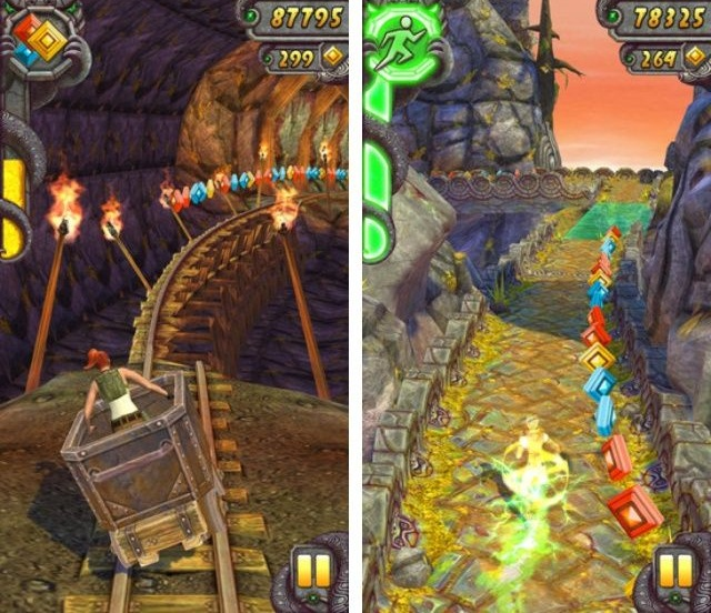 Temple Run For Computer Download Akmetr