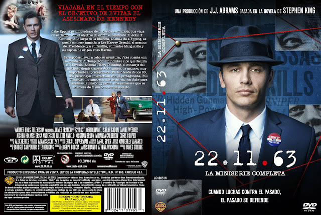 11.22.63 (TV Mini-Series 2016) 22