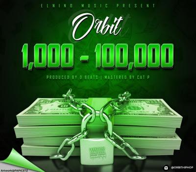 Audio | Orbit - 1,000 - 100,000 ( Buku kuwa Laki)