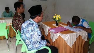 Kedapatan Bawa Pil Koplo, Tiga Siswa Mts di Jombang Terpaksa Ujian di Lapas