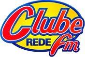 Rede Clube FM Brasil de Lagoa dos Três Cantos