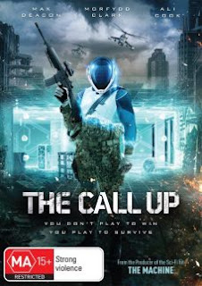 The Call Up (2016) BluRay 1080p 5.1CHx264
