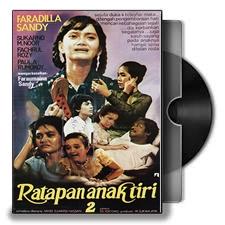 film Ratapan Anak Tiri 2