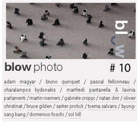 dirtyharrry in blowphoto magazine