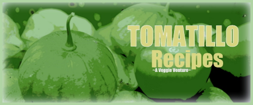 Wondering what to do with tomatillos? Find inspiration in this collection of seasonal Tomatillo Recipes ♥ AVeggieVenture.com, savory to sweet, salads to sides, soups to sandwiches to supper, simple to special. Many Weight Watchers, vegan, gluten-free, low-carb, paleo, whole30 recipes.