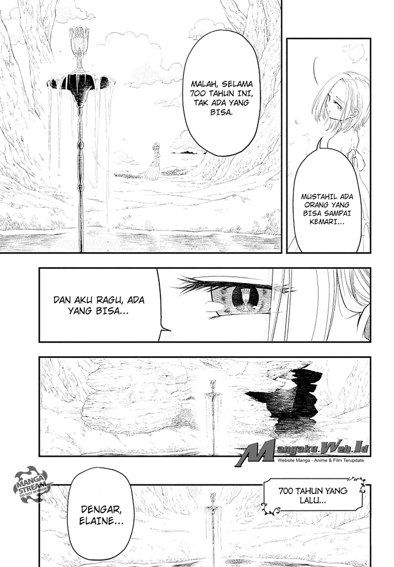Nanatsu No Taizai Chapter Spesial 02-8
