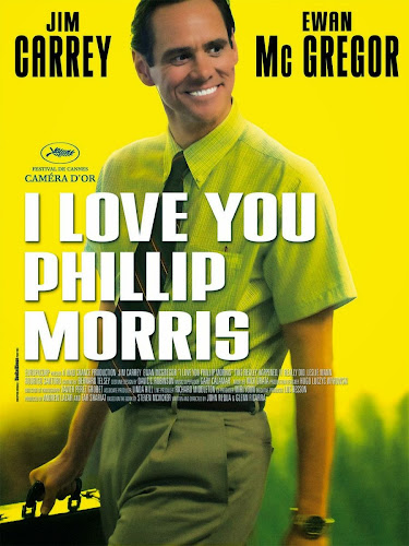 Love You Phillip Morris DVDRip Latino