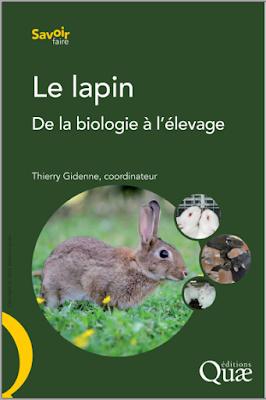 Télécharger Livre Gratuit Le lapin, De la biologie à l'élevage pdf
