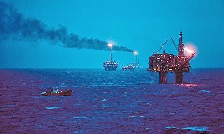Oil Rig Jobs with No Experience: Oil Rig Jobs in UK
