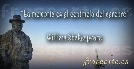 Citas famosas de William Shakespeare