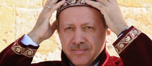 Ντέξτερ Φίλκινς: «Η τουρκική δημοκρατία πνέει τα λοίσθια»