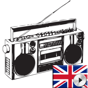 United Kingdom web radio
