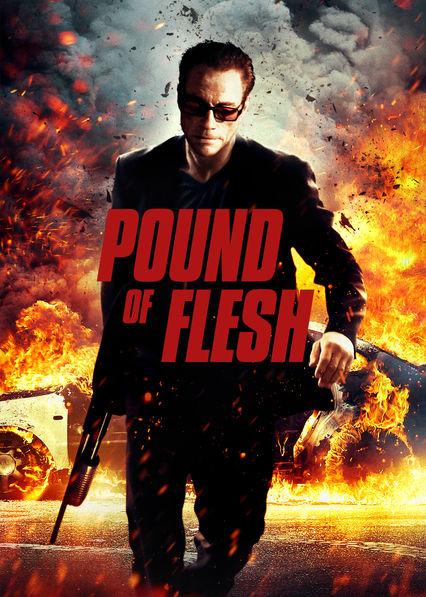 Pound of Flesh มหาประลัยทวงเดือด [HD][พากย์ไทย]