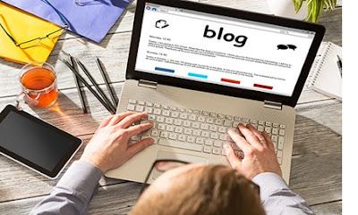 Ciri-Ciri Blog Disukai Oleh Visitor