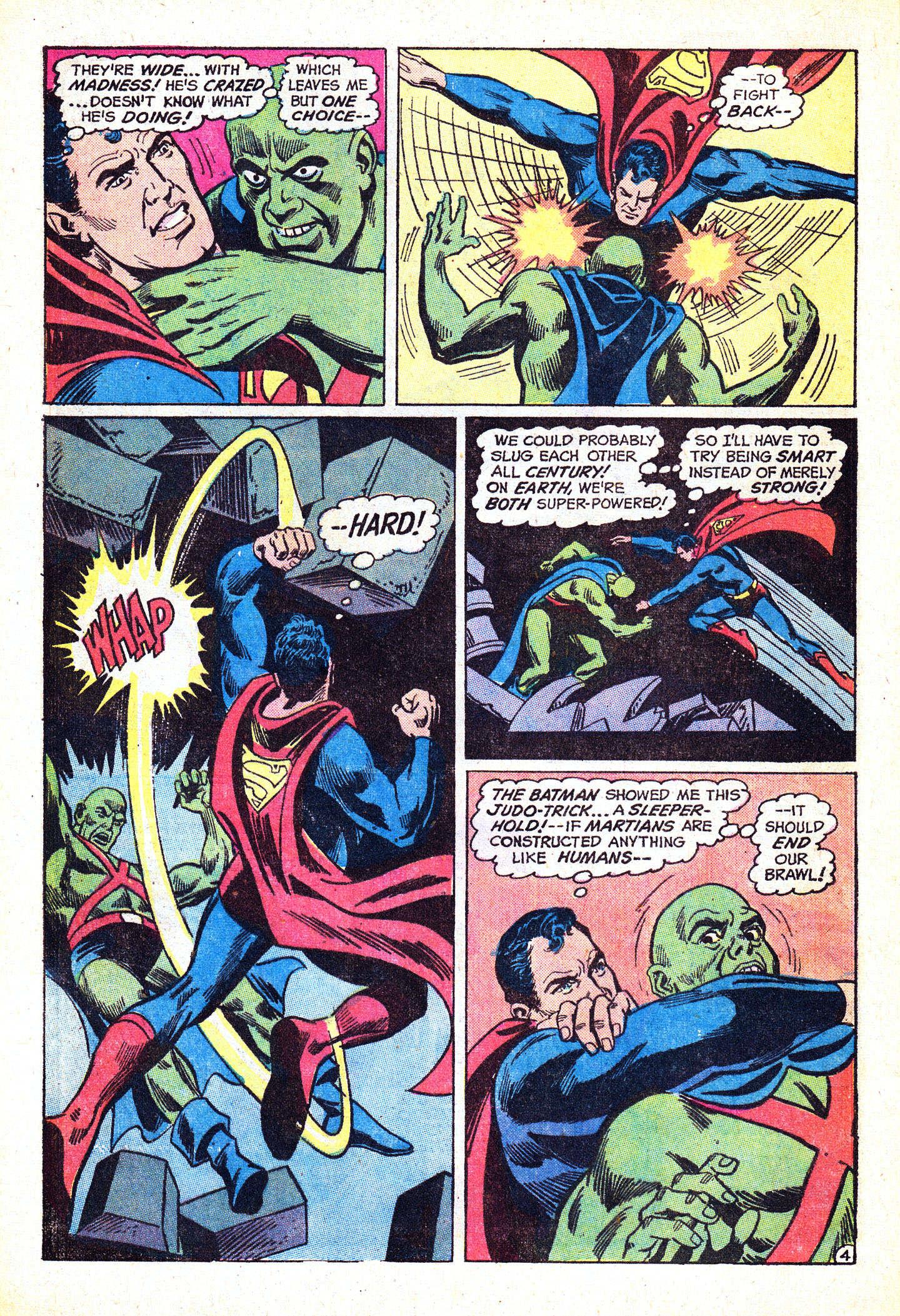 Read online World's Finest Comics comic -  Issue #212 - 6