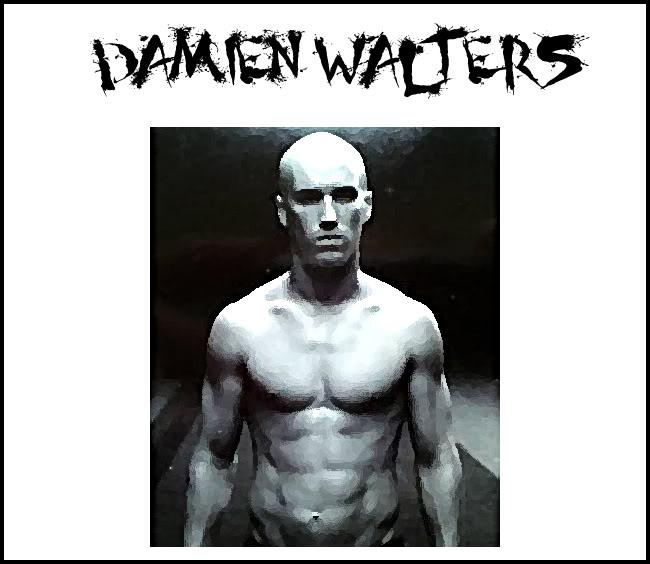 Damien Walters