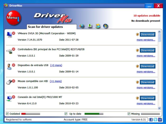 drivermax 4.5