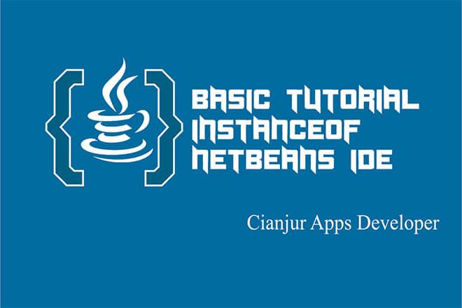 Belajar Menggunakan Operator instanceof pada Java