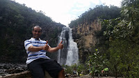 We feel proud to be part of the best ride of your life Mohammed Alabsi - Pacotes Chapada dos Veadeiros, Tour Chapada