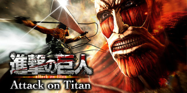 Attack on Titan Wings of Freefom
