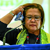 "Alleged ""love affair"" now part of ethics case against De Lima"