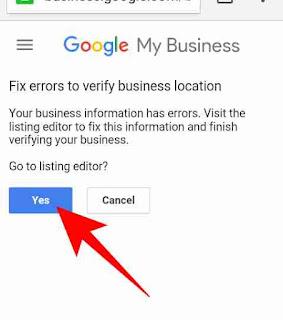 Google map address verify kese kare 4