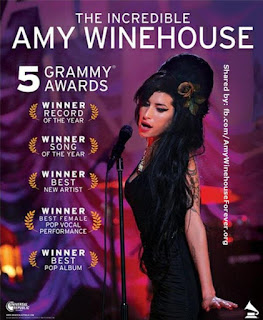 Amy Winehouse Demo 'My Own Way' Unleashes!