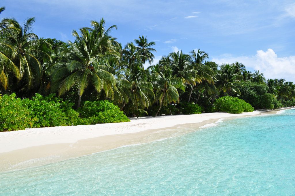 The most beautiful islands in Indian Ocean