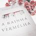 Resenha // A Rainha Vermelha - Victoria Aveyard
