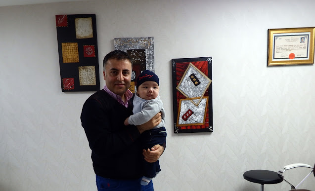 Dr.Murat Enöz - Dil bağı ameliyatı - Dil bağı kesilmesi - Dil Bağı operasyonu - ENT Doctor İstanbul